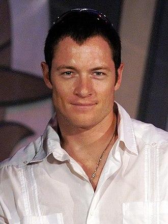 Tahmoh Penikett - Penikett in 2006