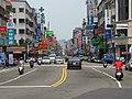 Taichung Xitun Road Sec 2 2012.JPG