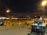 Taksim Square - Istanbul, 2014.10.24 (21).JPG