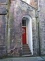 Tall doorway - geograph.org.uk - 1235726.jpg