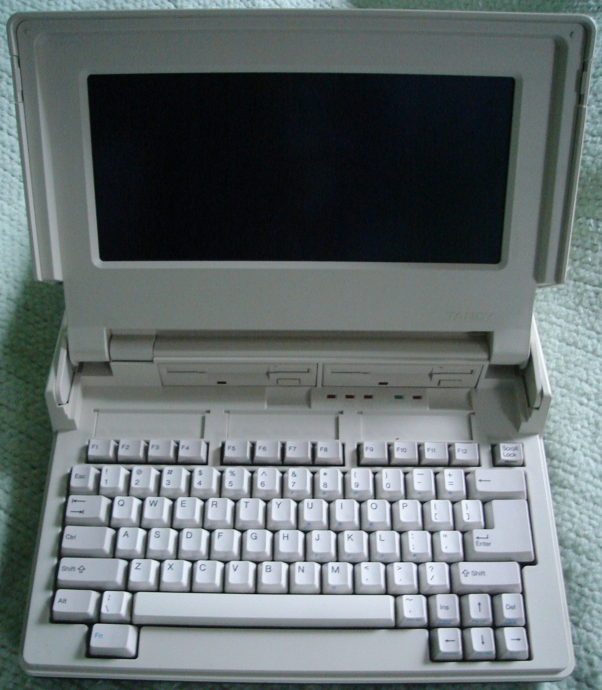 Tandy Corporation Wikipedia