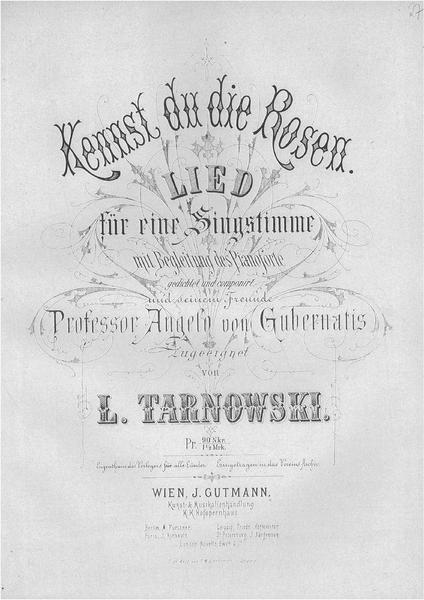 File:Tarnowski - Kennst du die Rosen.pdf