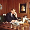 Ted Gunderson in his FBI Office.jpg