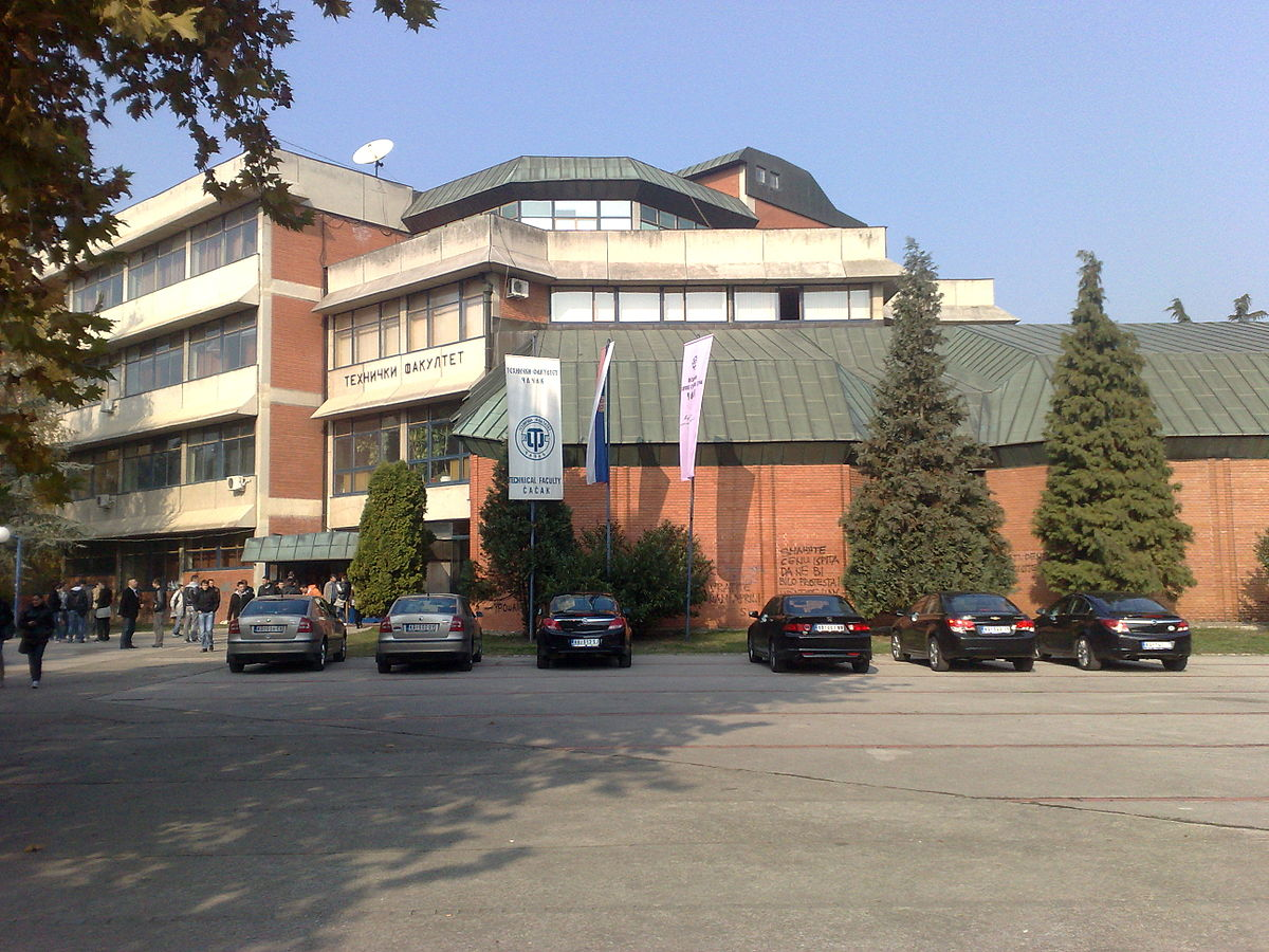 Image result for факултет техницких наука