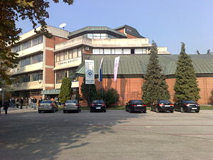 University of Kragujevac - Faculty of Technical Sciences