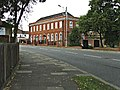 Telephone Exchange, Bourne Hill, Palmers Green - geograph.org.uk - 51200.jpg