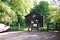 Telephone Exchange, Ravenglass - geograph.org.uk - 1328512.jpg