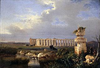 Temples de Paestum