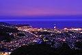 Tenguyama, Otaru, Hokkaido Prefecture 047-0012, Japan - panoramio.jpg