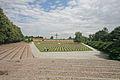 Terezín - Malá pevnost a Národní hřbitov1.JPG