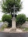 Terny-Sorny (Aisne) croix de chemin.JPG