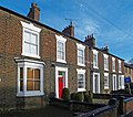 Terraced Houses on Holydyke - geograph.org.uk - 1131595.jpg