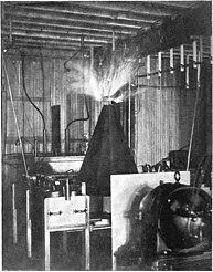 193px Tesla_lab_coil1 tesla coil wikipedia  at gsmportal.co