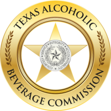 Texas Alcoholic Beverage Commission Seal.png