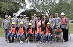 Texas Joint Counterdrug Taskforce participates in Eagle Lake Operation Clean Up 160425-Z-NC104-138.jpg