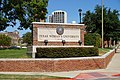 Texas Woman's University September 2015 01 (sign).jpg