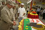 Thanksgiving at Camp Taqaddum DVIDS144457.jpg