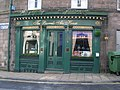 The Barrels Ale House, Bridge Street - geograph.org.uk - 741541.jpg