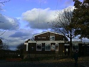 Holt Park - The Eyrie public house
