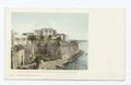 The Governor's Palace and Sea Wall, San Juan, P. R (NYPL b12647398-62630).tiff