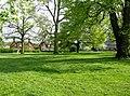 The Green, Holdenby - geograph.org.uk - 446867.jpg