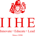 The Imperial Institute of Higher Education (IIHE) logo.png