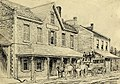 The Jolly Miller Tavern, a hotel at Yonge and York Mills.jpg
