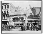 The Leader Theater, 507 Ninth Street, N.W., Washington, D.C. LCCN2001706196.jpg