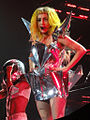 The Monster Ball - Bad Romance revamped12.jpg
