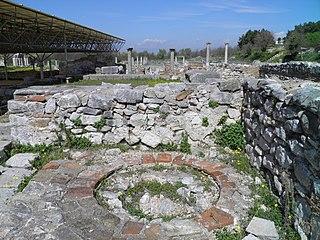 Metropolis of Philippi, Neapolis and Thasos