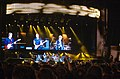 The Police in Concert Argentina The Police in concert (2098923577).jpg