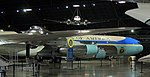 The Presidential Gallery, National Museum of the US Air Force, Dayton, Ohio, USA. (32641271038).jpg