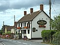 The Rose and Crown, East Lyng - geograph.org.uk - 1398423.jpg
