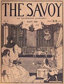 Image illustrative de l'article The Savoy