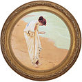 The Sea Hath its Pearls 1897 - William Henry Margetson.jpg