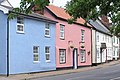 The Street, Rickinghall, Suffolk - geograph.org.uk - 94548.jpg