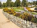 The TNU Botanical Garden in Simferopol, Crimea, Ukraine 12.JPG