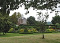The Tall Pavilion, Westbury Court Garden - geograph.org.uk - 541851.jpg