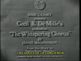 Bestand:The Whispering Chorus (1918).webm
