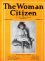 The Woman Citizen, December 3, 1921 cover.png