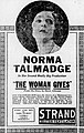The Woman Gives (1920) - Ad 2.jpg