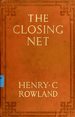 The closing net--cover.jpg