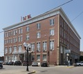 The old Spencer Hotel, now the Lowe Hotel, in Point Pleasant, a city on the Ohio River in West Virginia LCCN2015631939.tif