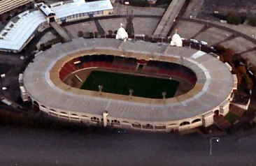 The old Wembley Stadium (cropped)