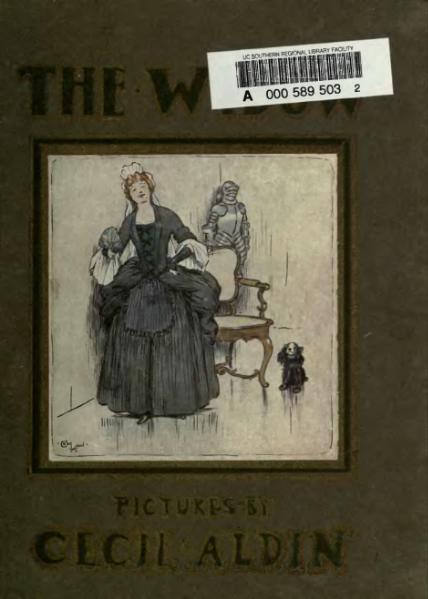 File:The perverse widow by Sir Richard Steele and The Widow by Washington Irving (1909).djvu