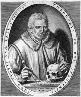 Theodor de Bry