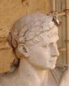 Theodosius I profile