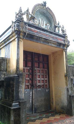 Thirumanikkoodam - Image: Thirumanikoodam 2