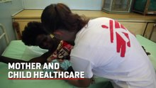 Datei:This is Doctors Without Borders-Médecins Sans Frontières (MSF).webm