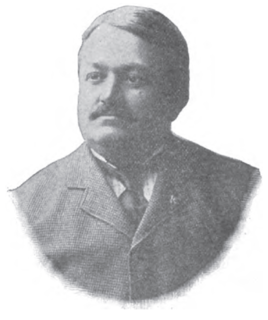 Thomas B. Kyle American politician